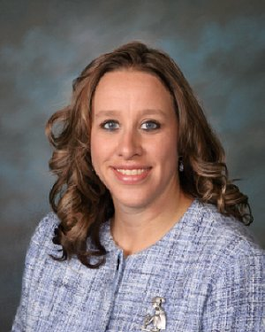 Jennifer Oliver - FCS Teacher